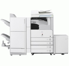 Canon, iR3245N Black and White Printer, Alternative Business