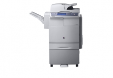 CLX-8380ND Colour Laser Multifunction Printer